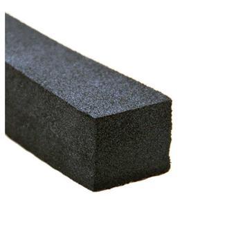 Foam Seal with Tape-Low Density