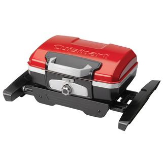 Cuisinart Petit Gourmet Gas Grill with VersaStand