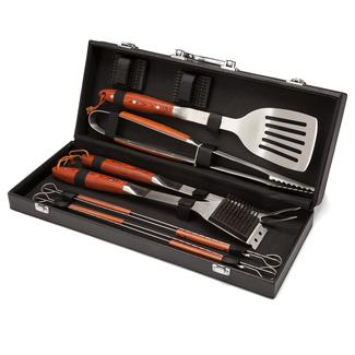 Cuisinart 10 Piece Tool Set with Leather Case