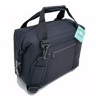 Polar Bear 12 Pack Cooler, Black