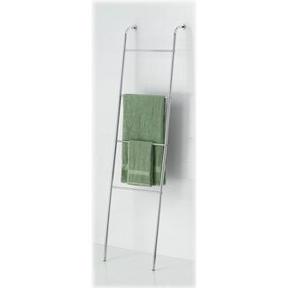 Towel Ladder with Four Crossbars