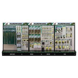 92333 - JRP-CAB-H Cabinet Hardware
