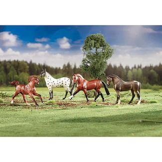 Model Horses – Super Sporty