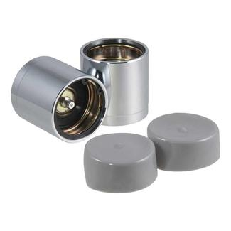 CURT Bearing Protectors, Set of 2 with dust covers, 1.98