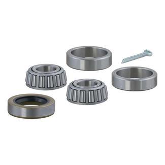 CURT Wheel Bearing Kit, Set of 2, Fits 3/4