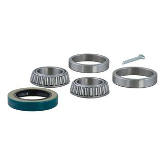 CURT Wheel Bearing Kit, Set of 2, Fits 11/16