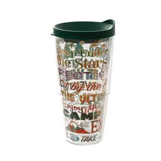 Tervis Tumbler, 24 oz. Outdoor Adventure