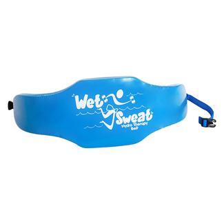 Wet Sweat Belt, Small/Medium, Bahama Blue