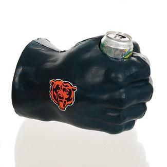 Fan Fist, Bears