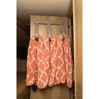 Over Door Towel Hanger