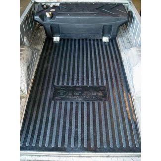 Titan Heavy-Duty Truck Bed Mats, 8' Bed Mat