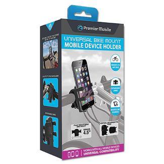 Universal Bike Mount Mobile Device Holder