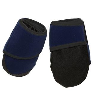 Healer's Medical Dog Boots and Bandages, X-Large