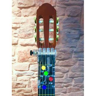 ChordBuddy Guitar Learning System, Classical