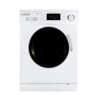 Front Load Washer 1200 RPM High Efficiency with Automatic Water Level and Delay Start