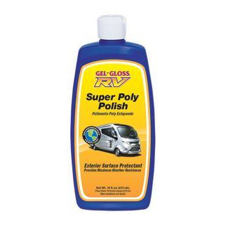 Super Poly Polish