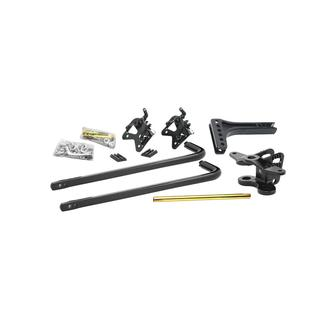 Pro Series RB2 Weight Distributing Hitch Kit, 800 lb. Tongue Weight Capacity