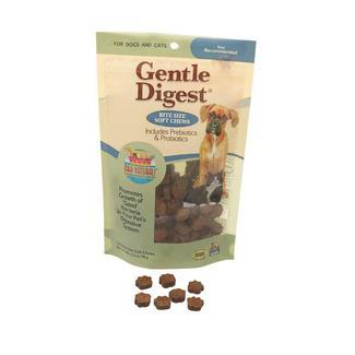 Gentle Digest Soft Chews, 120 Count