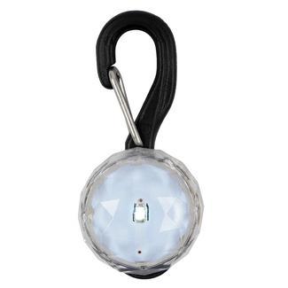 SpotLit LED Collar Light, Crystal Jewel