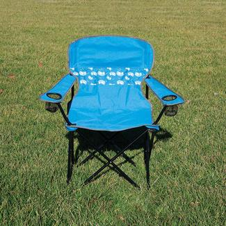 RV XL Bag Chair, Blue