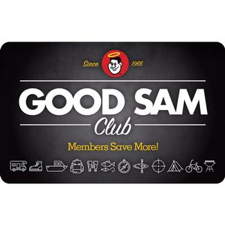 Renewal Good Sam Club Membership- 3 Year
