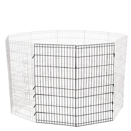 Fence Extensions, 2-pack