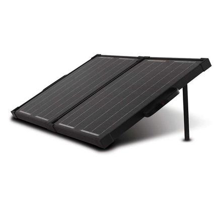 Nature Power Briefcase Solar Panels, 120 Watt