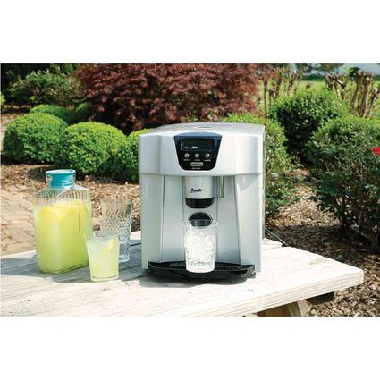 Ice Maker Water Dispenser