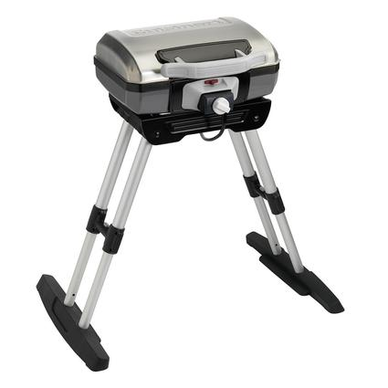 Cuisinart Electric Portable Grill with Stand