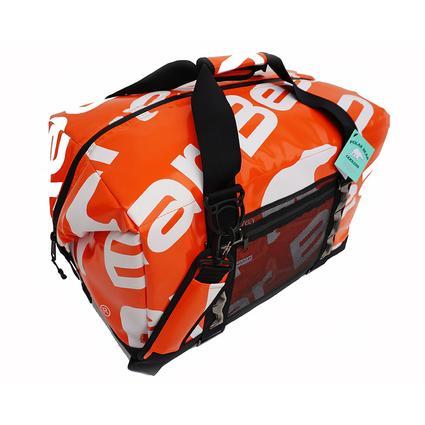 Polar Bear 48 Pack H2O Cooler, Tangerine