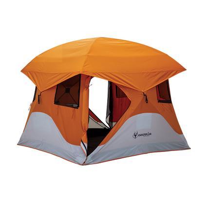 Gazelle Hub C&ing Tent  sc 1 st  C&ing World & Gazelle Hub Camping Tent - Ardisam Inc Dba Gazelle Tents 22272 ...