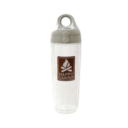 Tervis Tumbler, 24 oz. Water Bottle, Happy Camper