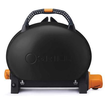 Pro-Iroda O-Grill Portable Grill