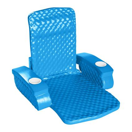 Baja Folding Chair, Bahama Blue