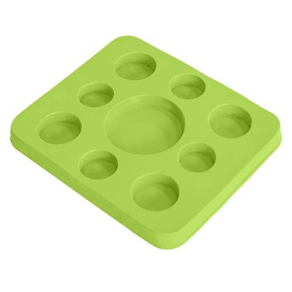 Kool Tray, Kool Lime Green