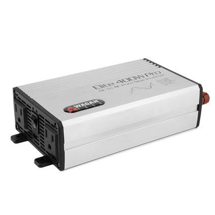Elite Pro 400W Pure Sine Power Inverter
