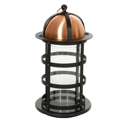 Memorial Copper Eternal Lantern