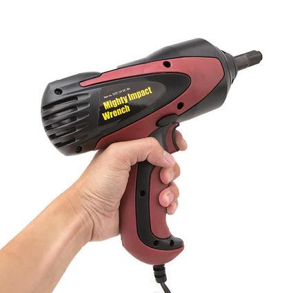 12V Impact Wrench Kit