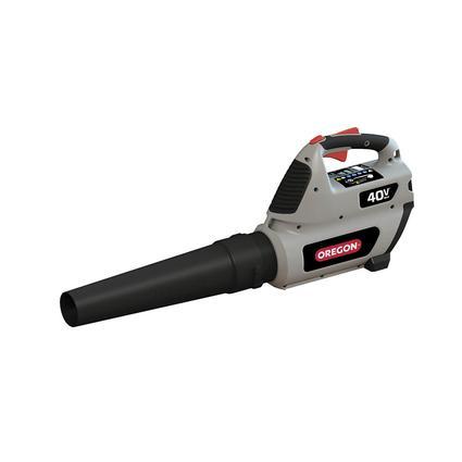 Oregon 40V MAX Handheld Blower Kit with 4.0 Ah Battery Pack