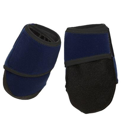 Healer's Medical Dog Boots and Bandages, X-Large