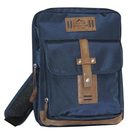Buxton Trekker Sling Backpack, Navy