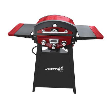 Vector Grill Stand