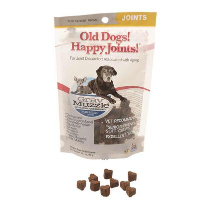 Old Dog Happy Joints Chews