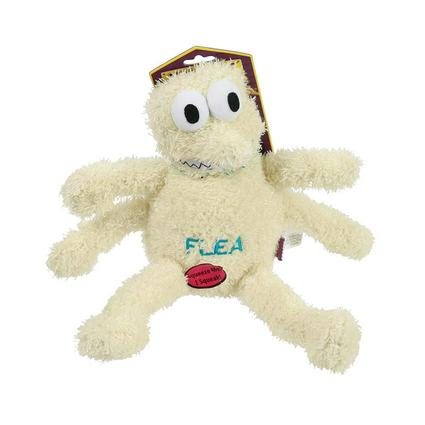 Flea/Tick Plush Toy, 6