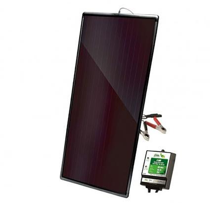 Nature Power 22 Watt Solar Battery Charger