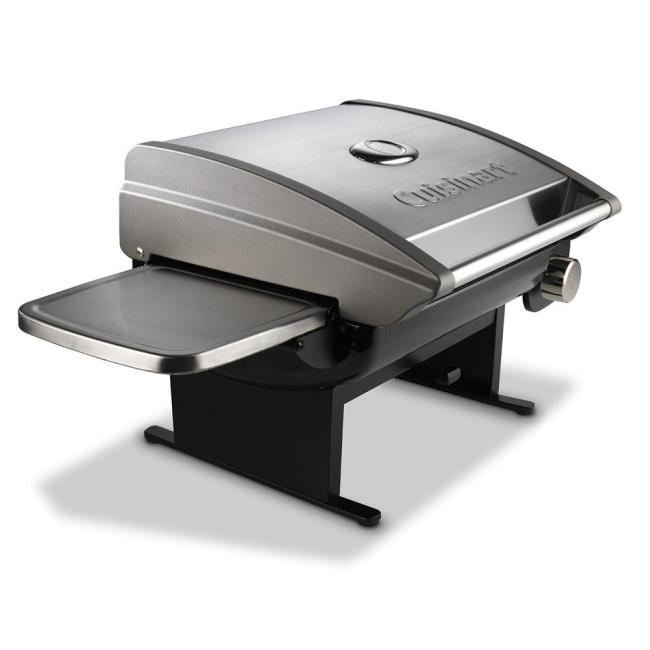 Delicieux Image Cuisinart All Foods Portable Gas Grill. To Enlarge The Image, Click  Or .