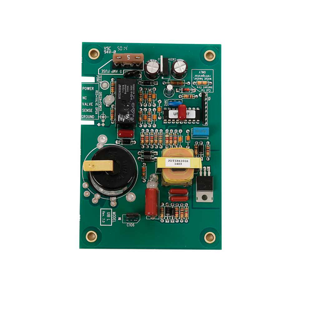 Power Board Universal Ignitor Large Dinosaur Electronics Uib L Home Trailer Hitches Hitch Wiring Curt Adapters Duplex Parts Camping World