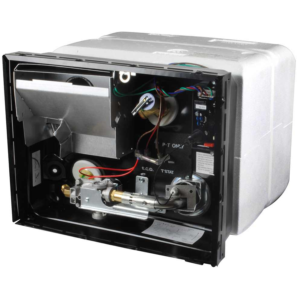 Atwood 10 Gallon Lp Electric Water Heater Dometic 94023 Water Heaters Camping World