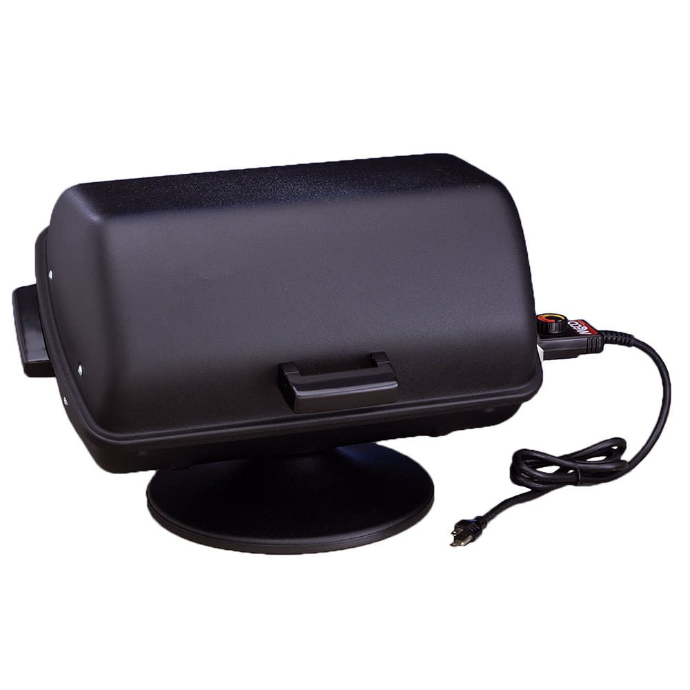 Electric Grills Product ~ Easy street table top electric bbq grill meco corp