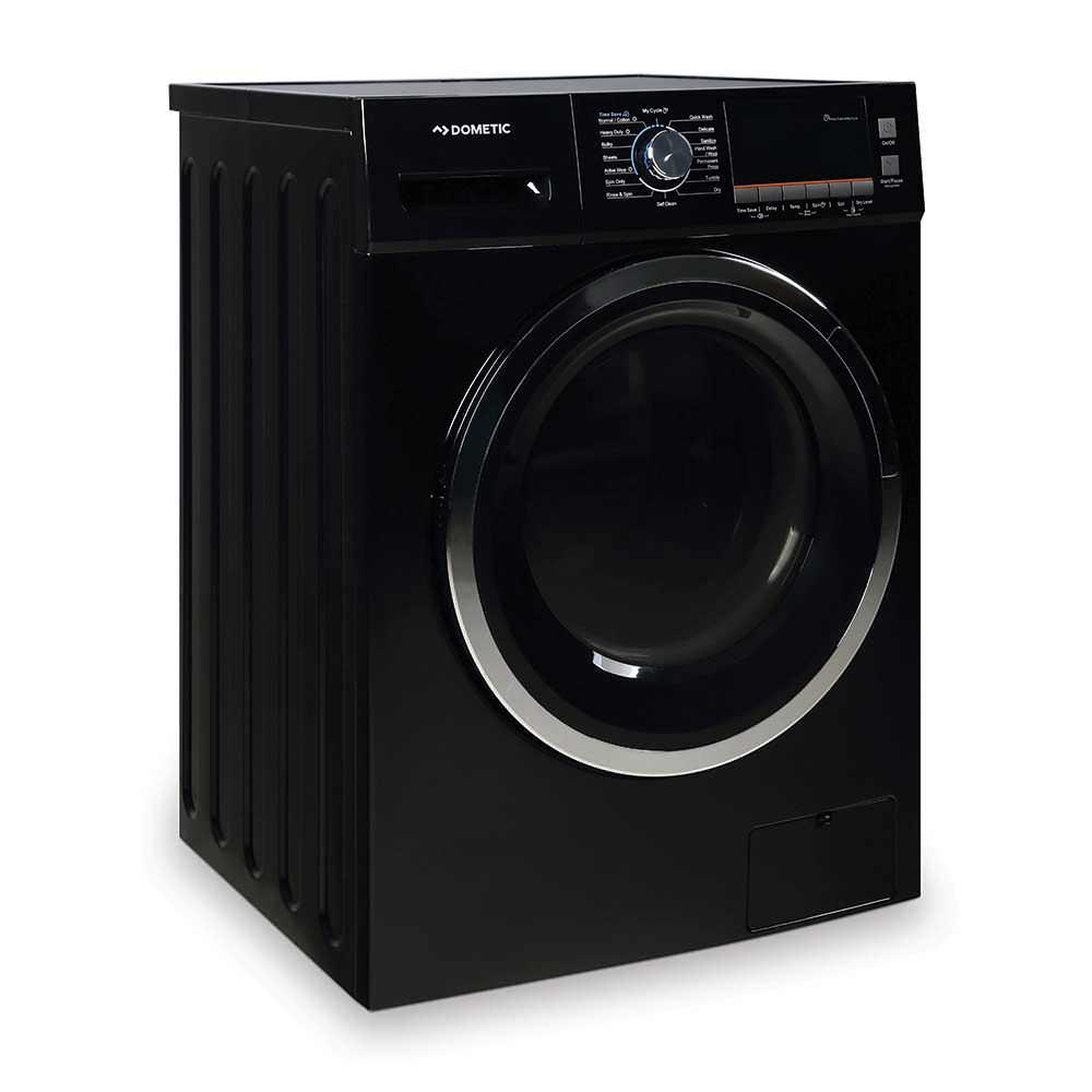 Dometic Ventless Washer Dryer Combo Black Dometic